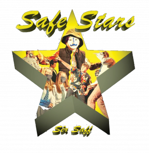 Safe Stars logo
